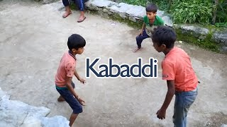 #LePanga Pro Kabaddi (Children's Kabaddi)