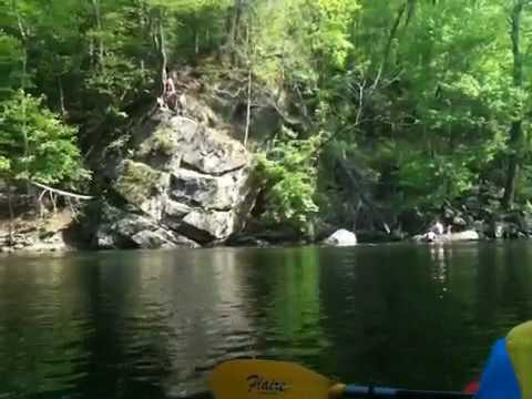 Croton river chance 5