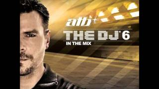 ATB - The DJ 6 In The Mix CD3