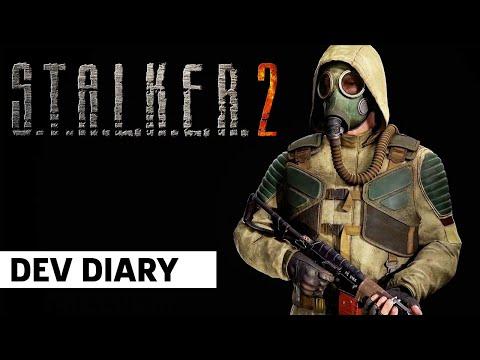 STALKER 2 Developer Diary