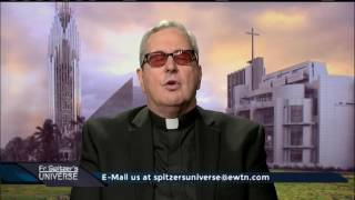 Father Spitzer's Universe - 2016-10-26 - Is There A Hierarchy Of Truth In The Moral Order?