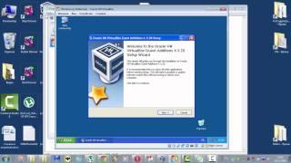 Як налаштувати загальні папки в Virtualbox. Детальна інструкція