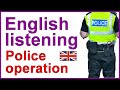 PRACTISE YOUR ENGLISH LISTENING