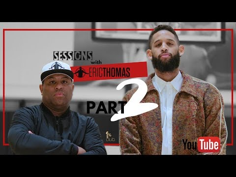Willie Moore Jr. - WATCH! Eric Thomas   Sessions with ERIC THOMAS