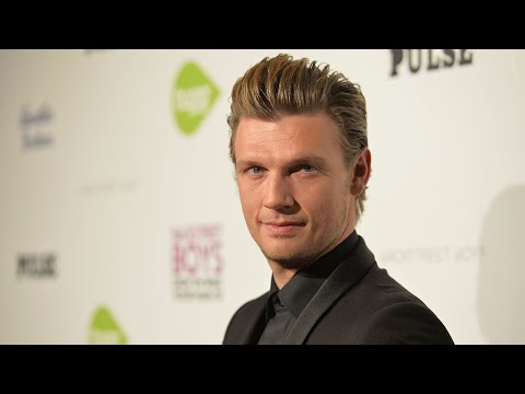 Nick Carter Tears Up Talking About Family on 'Boy Band': I Understand Having a 'Hard Upbringing'