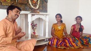 Obeisance to Lord Shiva - Kuldeep M Pai, Sri Sammohana & Shiva Sankeerthana