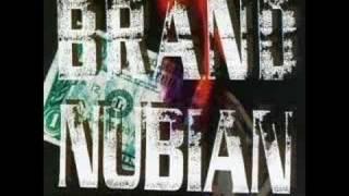 Brand Nubian - The Godz