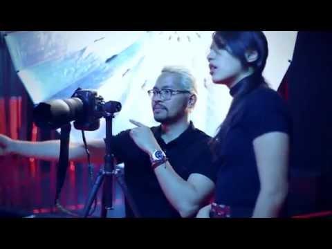 Behind the Shots - Kadek Bondan Mahendra (2014)