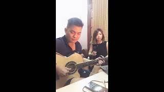 Em Đợi Anh Đến Hoa Cũng Tàn (wo deng dao hua er ye xie liao) -Thuỳ Trang cover