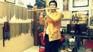 [Sáo Mèo] - MÙA TRĂNG - Tiếng sáo Mèo Nsut Đức Liên