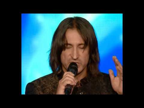 Gennady Tkachenko Ukraine Got Talent