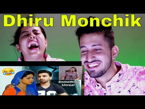 Izzat Ka Faluda | Funny Fails Videos | Dhiru Ki Bakbak | Dhiru Monchik Reation
