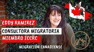 ¡ Como miembro ICCRC te ayudo a emigrar a Canada !