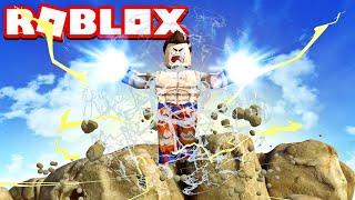 UNSTERBLICH IN ROBLOX ?! - Roblox [Deutsch/HD]
