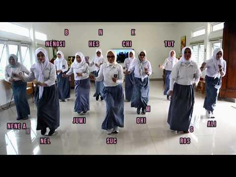 Senam Kreasi Anak Sekolah By Korcam Cibinong (Grup 1)