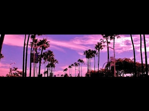 SunSet Cliffs Chill-out Mix 2014