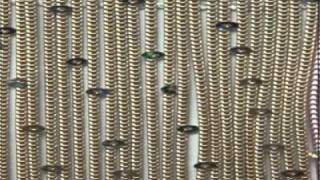 Нитяные шторы Кисея.avi(Нитяные шторы на складе в Москве. 15 видов-150 цветов. Новинка в создании интерьеров. Размеры до 7м высотой...., 2010-09-11T06:50:24.000Z)