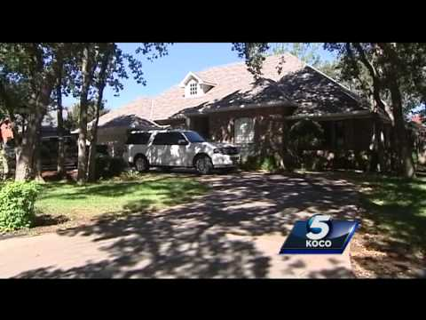 Son Charged With Murdering Family