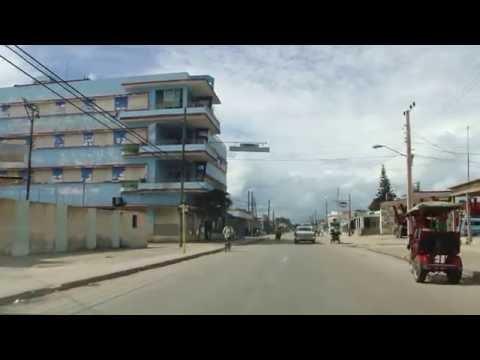 Cuba, Colón