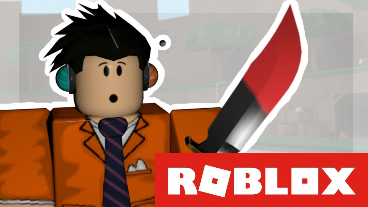 1000 Degree Knife Assassin Roblox Code Youtube