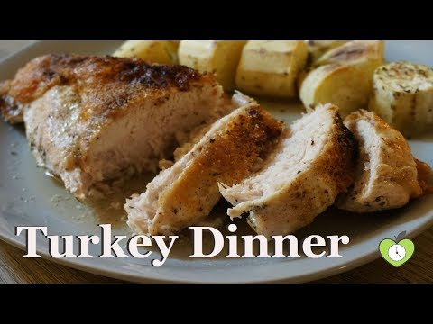 Easy Turkey Breast Recipe