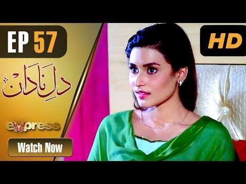 Dil E Nadaan - Episode 57 - Express Entertainment Dramas