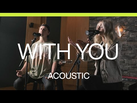 With You | Acoustic | At Midnight | Elevation Worship