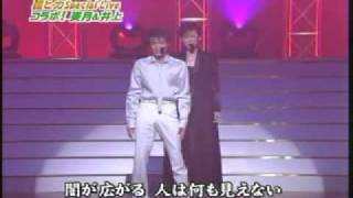Zunko 井上芳雄 エリザベート