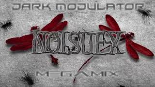 Noisuf-X Megamix From DJ DARK MODULATOR