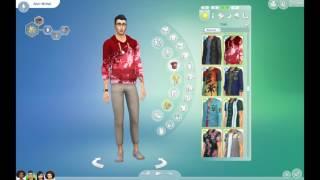 Sims 4 Let's Play Ep  9: Birthdays
