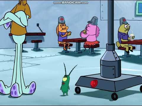 Download The SpongeBob SquarePants Movie - All Hail, Plankton