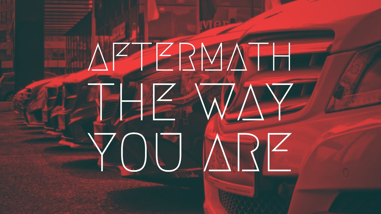 Aftermath - The Way You Are | BassBoost | Extended Remix