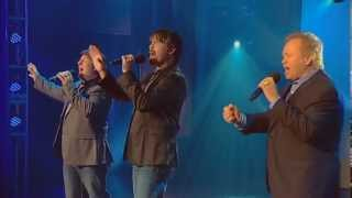 Three Bridges - He Touched Me