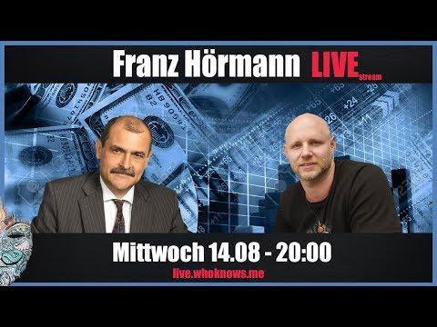 ???? Franz Hörmann Live! Systemische Wissenschaft in der Neuen Zeit