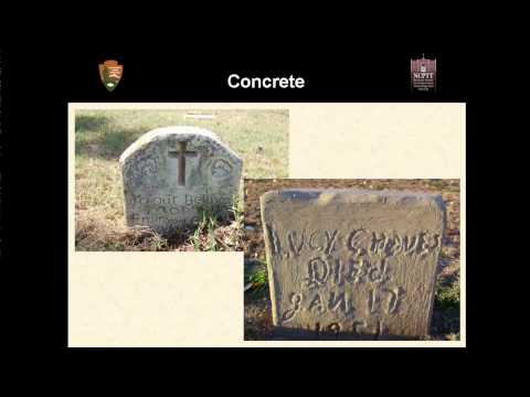 The Basics for Cemetery Documentation