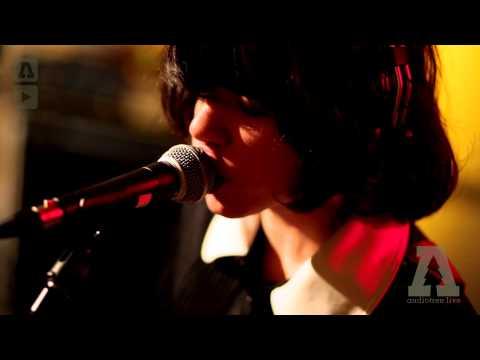 Screaming Females - Baby Jesus - Audiotree Live