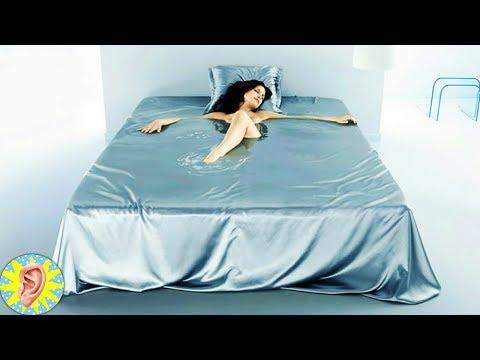 Uyumak İsteyeceğiniz EN İNANILMAZ 10 Yatak