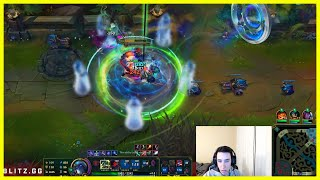 Wait, That Works?! - Best of LoL Streams #1114