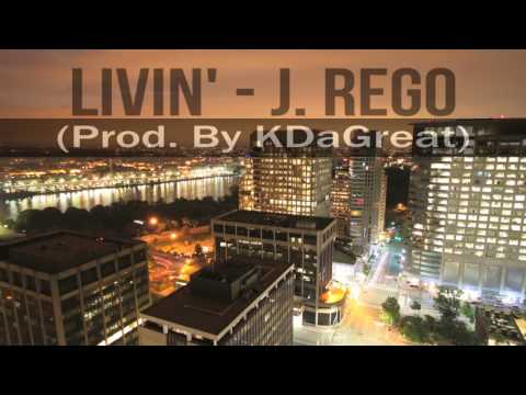 """ Livin' "" - J. Rego 