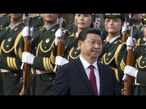 Five Things You Need to Know About Xi Jinping