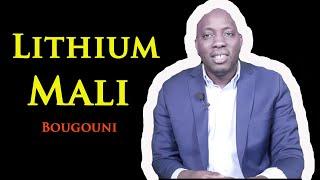 #Mali : le #lithium de Bougouni