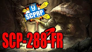 SCP-288-FR LA GROTTE ULTRA ÉTRANGE  - GMOD SCP RP