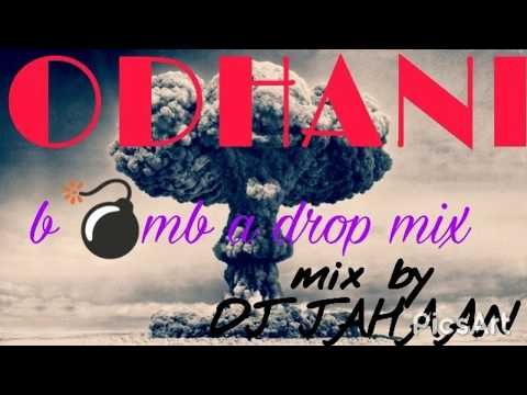 ODHANI ODHU ODHU NE UDI JAAY (bomb a drop mix) FULL  GUJARATI SONG by dj jahaan (just jahaan)