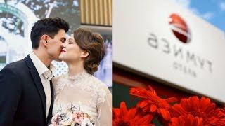 Wedding Weekend Ufa 2014 день второй, 20 апреля