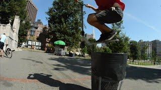 "Conor Davidson ""sovereign Arbor"" Part"