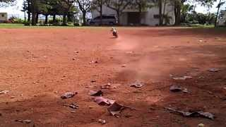 RC 1/4 ARX 540 Drift~1