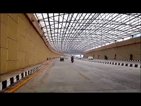 This tunnel will be a game changer for Gurugram (Gurgaon)
