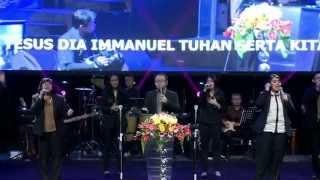 Bethany Nginden - Immanuel