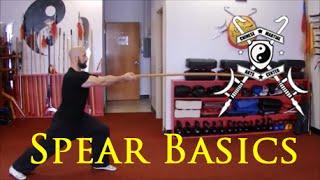 Spear Basics