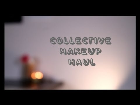 Huge Collective MakeUp Haul | MAC, Hautelook, Sephora, Ulta